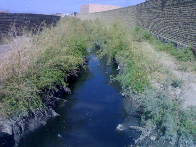 رفع تصرف اراضی محیط زیست تهران