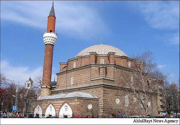 مسجدی که تغییر کاربری داد!