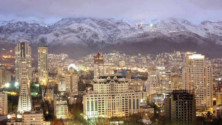 زلزله تهران، زلزله ایران است!
