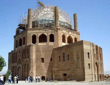تهیه طرح تفصیلی شهر سلطانیه