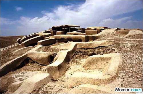 پیشرفته ترین و قدیمی ترین شهر جهان