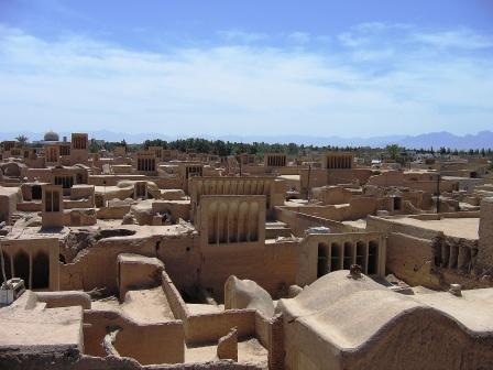ضرورت ثبت جهانی بافت تاریخی یزد
