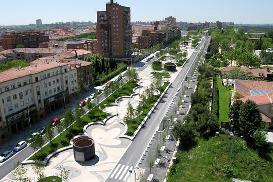 فراخوان فضاسازی شهری در مشهد