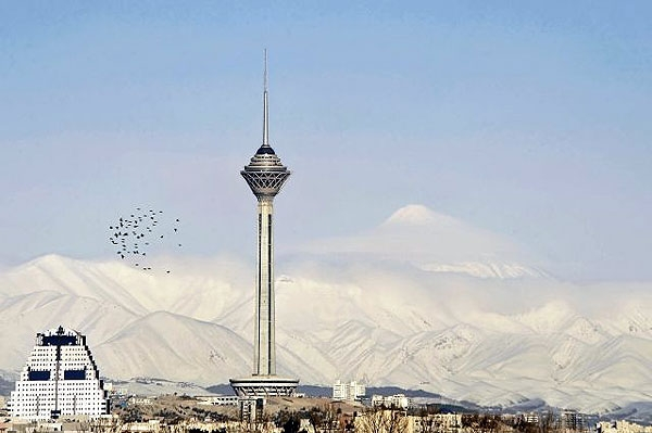 جزئیات ساخت هتل در مجاورت برج میلاد