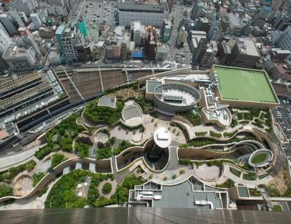 فضاهای کاربردی شهر