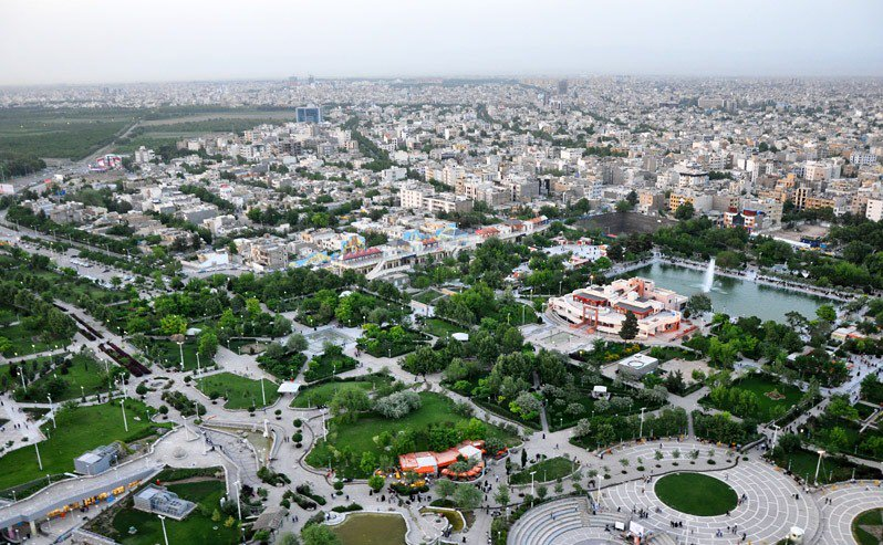تغيير نگرش هاي مديريت شهري(1)