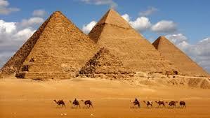 سیر تحول شهرسازی در مصر