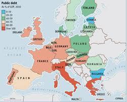 اصول مدیریت شهری در اروپا