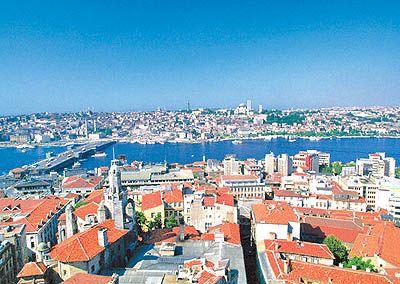 احداث بلندترین پل جهان در ترکیه