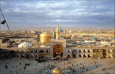 ويژگيهاى سيماى شهرهاى اسلامى