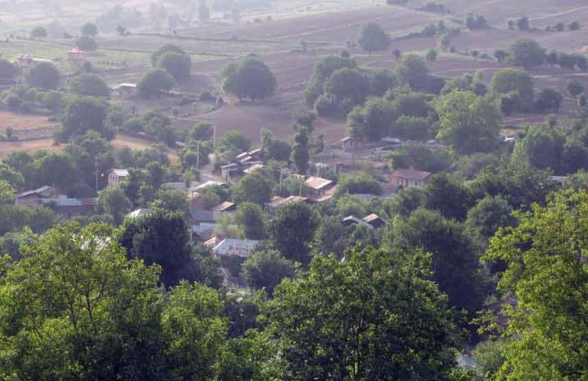 تصویب طرح هادی روستایی مازندران