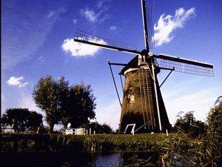 نظام برنامه ريزي شهري در هلند