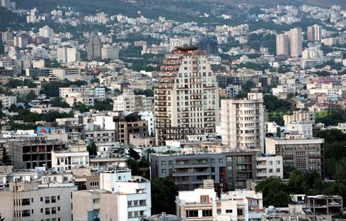 تجارب دنیا و ایران در زمینه مداخله در بافت های مرکزی شهر