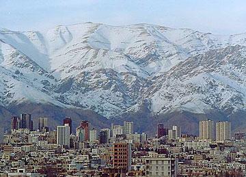 سطوح مدیریت شهری در ایران