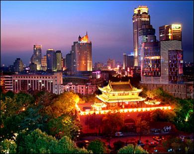 ساخت بلندترین ساختمان دنیا در چین