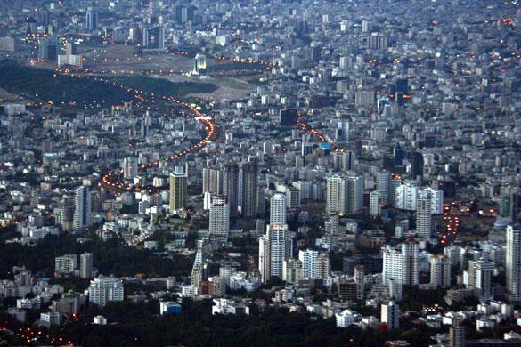 رویكرد اجتماعی و فرهنگی به مدیریت شهری