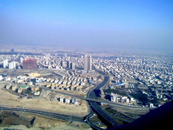 برخی روشهای مدیریت شهری ما از دهه 60 در دنیا منسوخ شدهاست