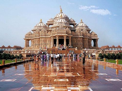 شهر دهلی نو هند