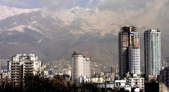 وضع توزیع درآمد در شهر تهران