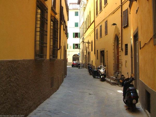 شهر فلورانس ایتالیا
