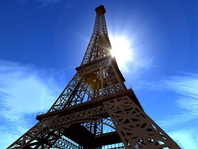 تسهیلات گردشگری درکشور فرانسه