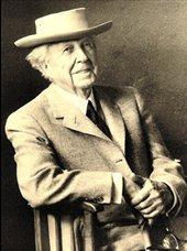فرانک لوید رایت (1867-1959)
