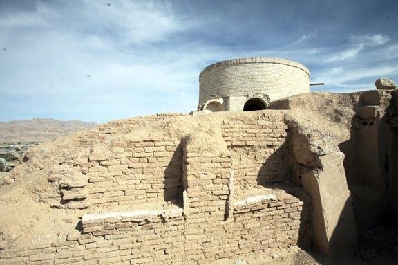 شهر تاریخی قلعه تل - خوزستان