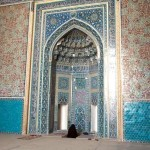 Jame-mosque-of-Yazd