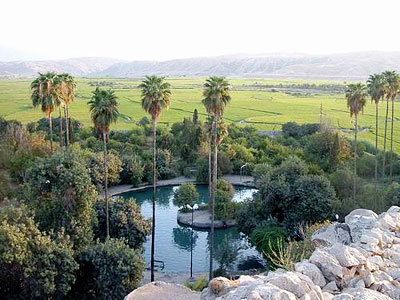 باغ چشمه بلقیس چرام کهگیلویه و بویراحمد