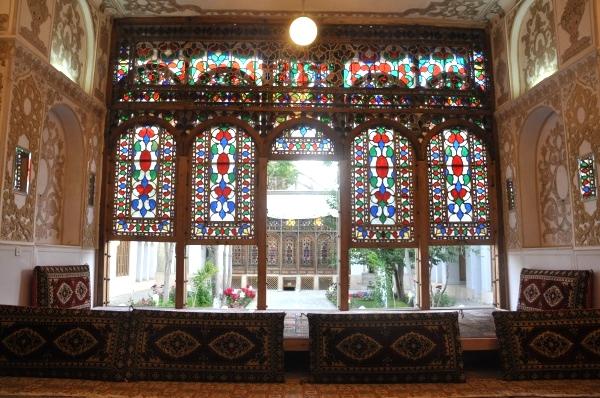 خانه مشروطه - اصفهان