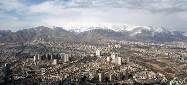 حریم شهر تهران نباید فدای تهران شود