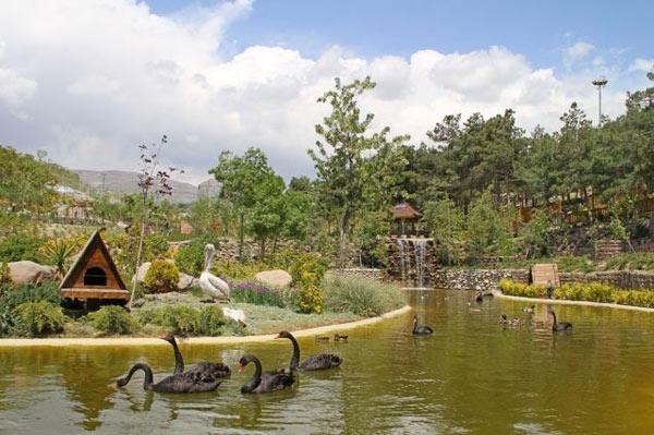 باغات تهران پارک عمومی میشوند