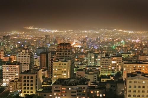 احتمال تغییر پهنههای تفصیلی تهران