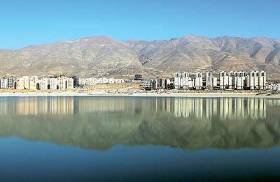 احداث دریاچه چیتگر اشتباه بود!