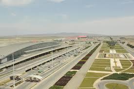 جزئیات اجرای شهر فرودگاهی امام(ره)