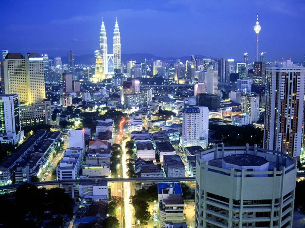 برنامه ریزی توسعه در کشور مالزی