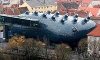 درباره موزه هنر گراتس
