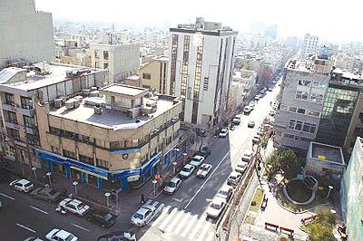 بررسی آثار مدرنيتۀ غرب بر شهرسازي ایران
