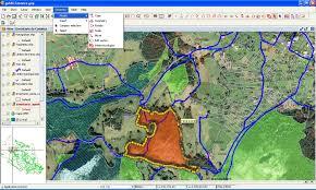 مقاله كاربردهاي سيستم اطلاعات جغرافيايي( GIS ) در مدیریت مسائل شهری