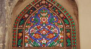 معماري ايراني-اسلامي