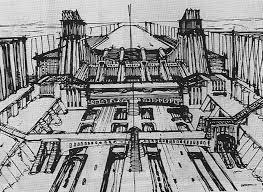 تمرین طراحی شهری 1909