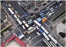 پایان نامه ارایه مدل مکانی پیش بینی تقاضای حمل و نقل شهری و تاثیر آن بر کاهش ترافیک