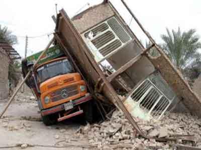پایان نامه طراحی محله پاسخگو در برابر بحران با تاکید بر زلزله