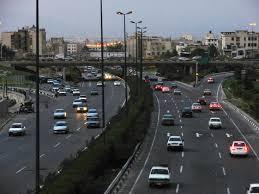 پایان نامه بررسی آلودگی صدای منتشره از ترافیک در بزرگراه اشرفی اصفهانی در شهر تهران با استفاده از تکنیک سیستم اطلاعات جغرافیایی