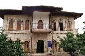 پایان نامه نگرشی بر شیوه های خانه سازی تهران عهد قاجار با تأکید بر فضاهای ورودی