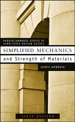 کتاب مکانیک و مقاومت مصالح سادهشده برای معماران و سازندگان