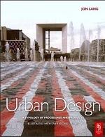کتاب طراحی شهری؛ گونهشناسی رویهها و محصولات