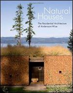 کتاب خانههای طبیعی