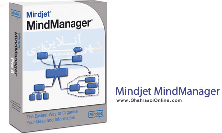 Mindjet-MindManager-14.3