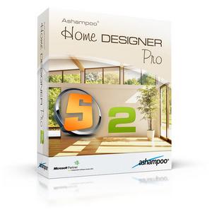 Ashampoo Home Designer Pro 2.0 Final نقشه کشی ساختمان